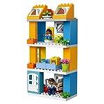 LEGO-Duplo-Town-Villetta-Familiare-10835