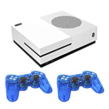 Asiproper HDMI Output 64 bit X Game Console Dual Core Game Player Built-In 600 Games
