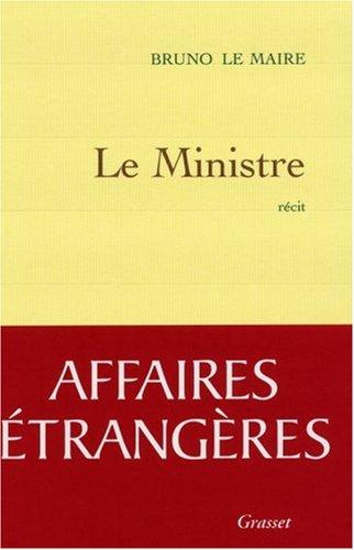 Le ministre