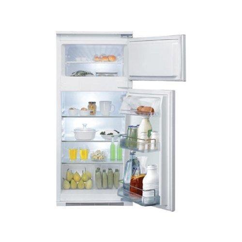 Bauknecht KDI 1121A Einbau-Kühl-Gefrier-Kombination  A  Kühlen: 134 L  Gefrieren: 42 L  weiß  Abtauautomatik  Eiswürfelschale