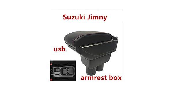 QCFSXWDDX For Suzuki Jimny armrest box 2019