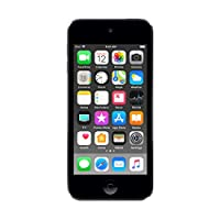 Apple Ipod Touch (32Gb) - Space Gray, Mkj02Ll/A