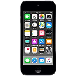 Apple iPod touch (32 GO) - Gris