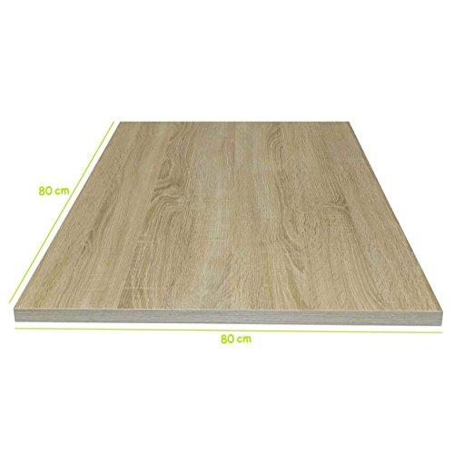 Massivholzplatte  <strong>Breite</strong>   65 cm