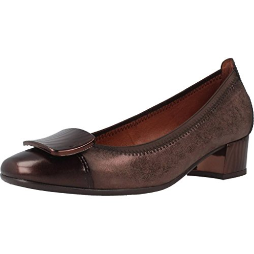 Ballerina scarpe per le donne, color Metallizzato , marca HISPANITAS, modelo Ballerina Scarpe Per Le Donne HISPANITAS PHI63630 Metallizzato