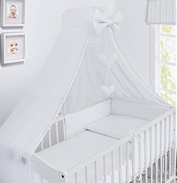 Luxury Brand New Baby Cot Bed Pillow