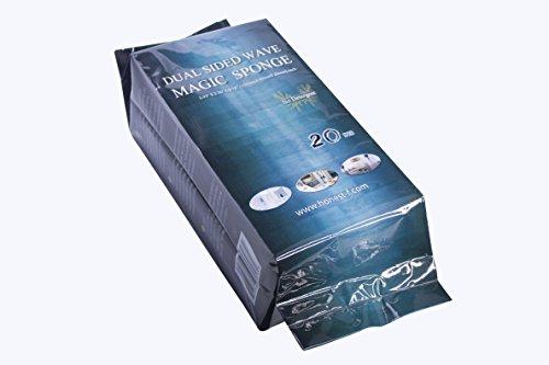 Generico-6X Tamponi Medio in Filtro Spugna Carbone del Serbatoio di Pesce adatta a JUWEL COMPACT 6 pezzi inclusi