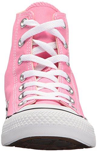 Converse AS Hi Can charcoal 1J793 Unisex-Erwachsene Sneaker Rosa/Pink