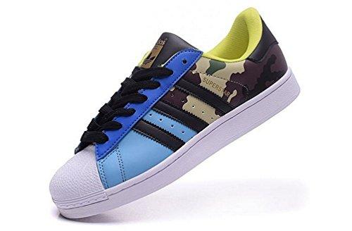 Adidas Originals Superstar mens NZUH27XVR35F