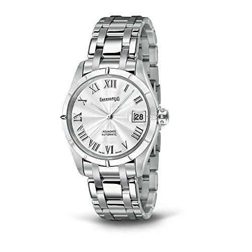 Watch Eberhard Aquadate Automatic Steel 41127.1 S CA