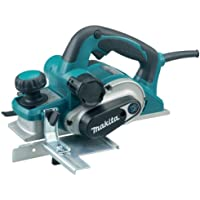 Makita KP0810CK 240 V 82 mm Heavy Duty Planer with Carry Case