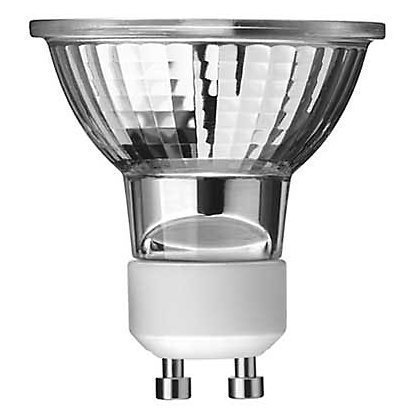 x10 GU10 28w = 35w GU10 ECO Halogen Dimmable Dicrhoic Reflector Light Bulbs 240v - by TCP