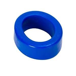 ZBF 6700003433 Titanmen - Anneau pénien extensible - Bleu
