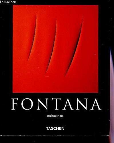 Lucio Fontana 1899-1968: een nieuw feit in de beeldhouwkunst
