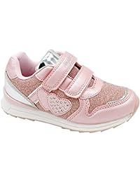 2e33fcdc2df Amazon.es: ANGELITOS - Velcro: Zapatos y complementos