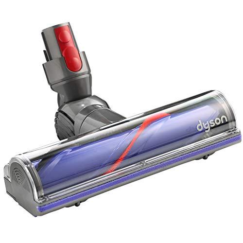 Testina di pulizia motorizzata a sgancio rapido per scopa elettrica senza fili Dyson V7 V8 V10