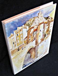 Haute-Provence : Cent aquarelles et dessins