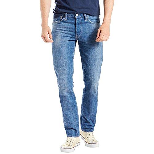 Levi's Homme 511 Slim Fit Walker Jeans, Bleu Bleu