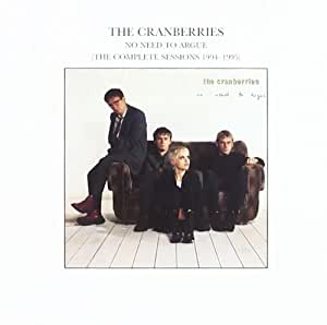 No Need To Argue : The Complete Sessions 1994 - 1995