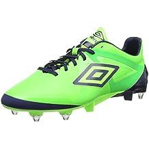 Umbro Velocity Pro SG - Botas de Fútbol de sintético para Hombre
