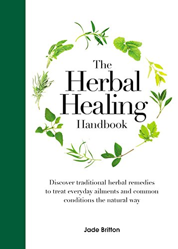 Ginseng Herbal Supplement (The Herbal Healing Handbook: Discover Traditional Herbal Remedies to Treat Everyday Ailments and Common Conditions the Natural Way)
