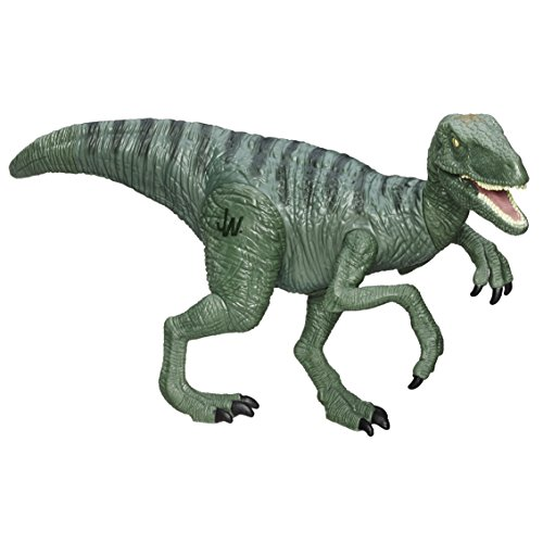 Jurassic World - Velociraptor Charlie Figur [UK Import]