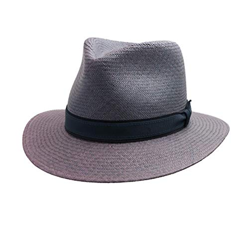 Bailey of Hollywood - Chapeau Panama Paille - 4 Coloris - Homme Brooks