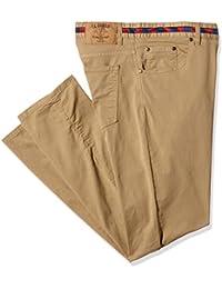 EL GANSO 1020s160002, Pantalones para Hombre