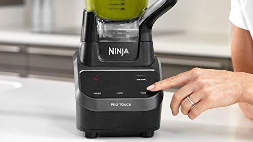 Ninja Multi-Serve 1000W Touchscreen Blender CT610UK
