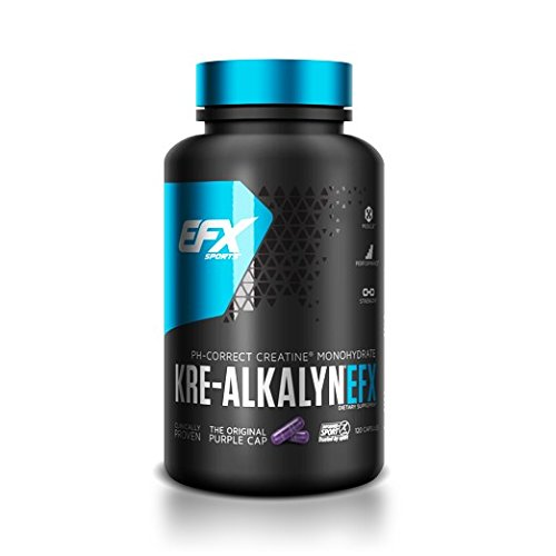 EFX Kre-Alkalyn 750mg