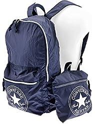 All Star Rucksack Chuck Taylor Packable Nylonkern Taschen Zubehör lässig 4EA027F