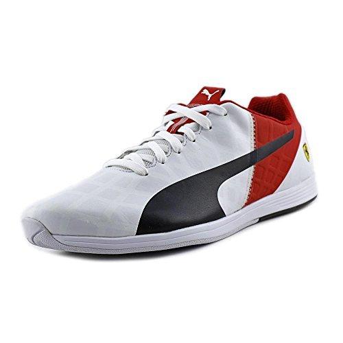 Puma evoSPEED 1.4 Scuderia Ferrari Mode-Turnschuh-Schuh - Herren Turnschuhe Herren Puma Ferrari