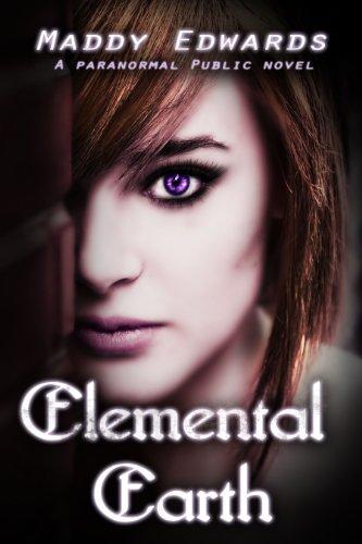 Elemental Earth (Paranormal Public Book 7)