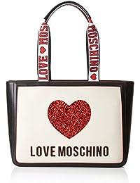 eea1241e45d Love Moschino Bolso de mujer o bandolera artÃculo JC4154PP17L3 BORSA ...