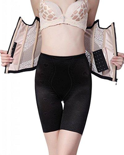 Alivila.Y Fashion Corset -  Corsetto  - Donna Black