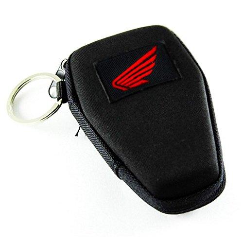 Moto Discovery Bolsa Llavero Dos Anillas Modelos Honda
