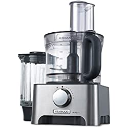 Prezzi Robot Da Cucina Kenwood - Robot Da Cucina Kenwood Outlet ...