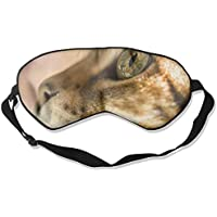 Big Eye Cat 99% Eyeshade Blinders Sleeping Eye Patch Eye Mask Blindfold For Travel Insomnia Meditation preisvergleich bei billige-tabletten.eu