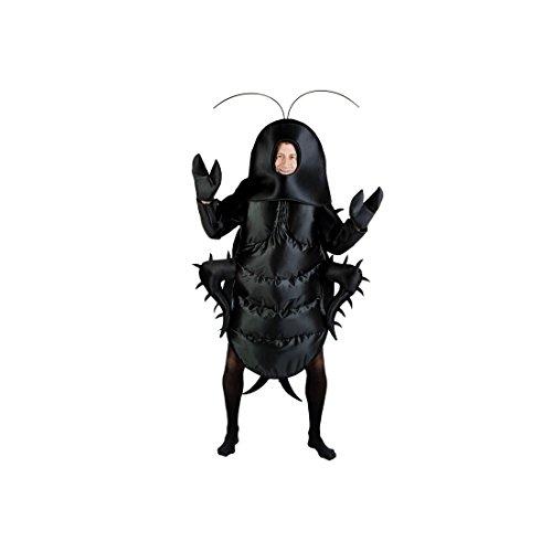 Kakerlaken-Kostüm für Erwachsene (Kostüme Herren Kakerlake Erwachsene)