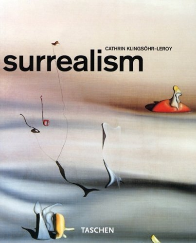 Surrealism (Taschen Basic Art Series) by Cathrin Klinsohr-Leroy (24-Jul-2004) Paperback