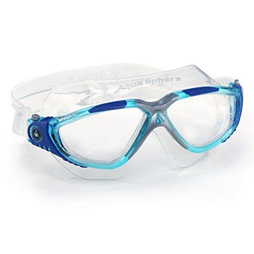 Aqua Sphere Vista Adulto Unisex Gafas natación -