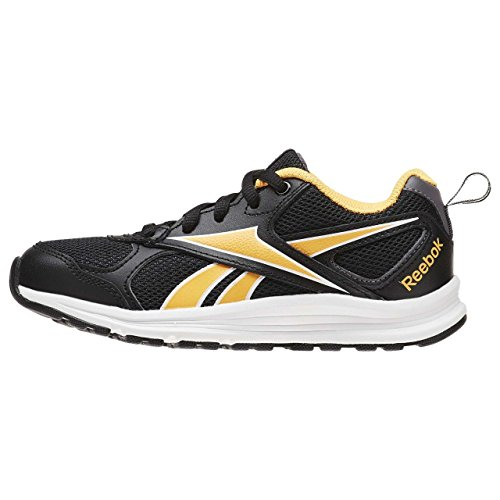 Reebok Jungen Bd4274 Trail Runnins Sneakers Schwarz
