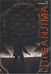 Higanjima Vol.14