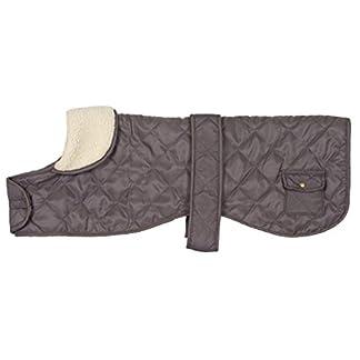 Banbury & Co All Weather Comfort Dog Coat, Large 16
