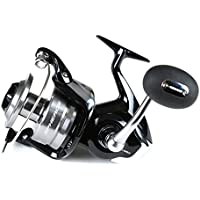Shimano - Spheros SW, Color 0, Talla 8000