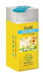 The Nature's Co. Jasmine Body Wash