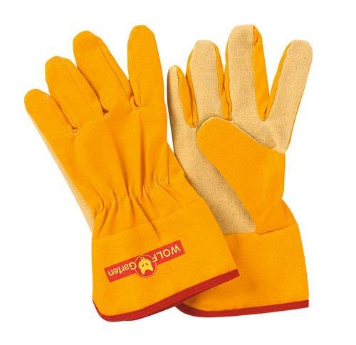 WOLF-Garten 7760024 Handschuh Kinder 10