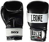 Leone 1947 Shock Guantes de Boxeo, Unisex Adulto,...