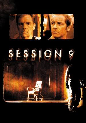SESSION 9 – Imported Movie Wall Poster Print – 30CM X 43CM