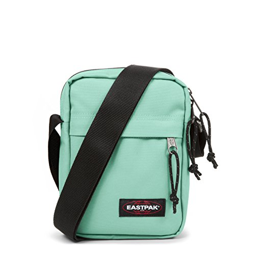 Eastpak The One Sac bandoulière - 3 L - Pop Up Aqua (Turquoise)